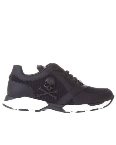Philipp Plein Herren Sneakers Herren Rabatt Kosten Billiger Fabrikverkauf Online-Shopping Günstig Online Laden Verkauf 4pgadyR