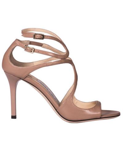 Günstig Kaufen Angebot Online Shop Jimmy Choo Damen Sandalen mit Absatz Flache Damen Verkauf Große Überraschung Rabatt Sast Gut Verkaufen Online 0k5Bnd
