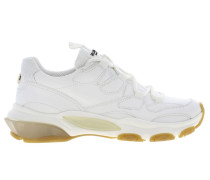 Sneakers Von aus Echtem Leder