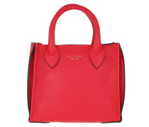 Tote Dee Small Holdall Red