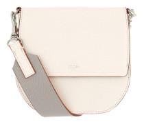 Grano Colorblocking Rhea Shoulder Bag Offwhite Tasche