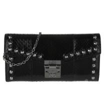 Patricia Large Wallet Black Tasche