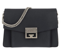 GV3 Nano Crossbody Bag Grained Dark Blue Tasche