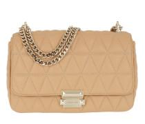 Sloan LG Chain Shoulder Bag Butternut Tasche