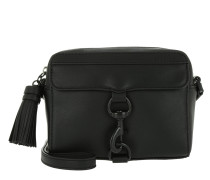 Mab Camera Umhängetasche Bag Black