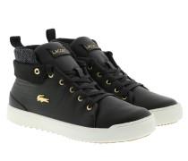 Sneakers Explorateur Classic3181Ca Black/Offwhite schwarz