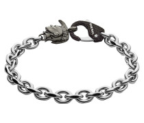 Armband Bracelet DX1146040 Grey/Silver