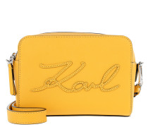 K/Signature Essential Cam Bag Sunflower Tasche