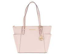 Shopper Jet Set Item Ew Tz Tote Soft Pink rosa