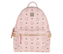 Rucksack Stark Backpack Small Powder Pink