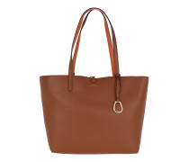 Merrimack Reversible Tote Medium Lauren Tan/Orange Tote