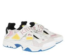 Sneakers Low Top Sneaker Pastel Pink