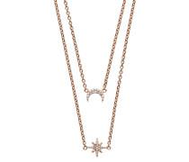 Halskette EG3393221 Necklace Roségold