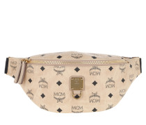 Gürteltasche Fursten Visetos Belt Bag Small Beige beige