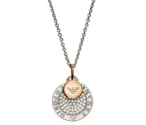 Halskette EG3374040 Chain Roségold/Silver