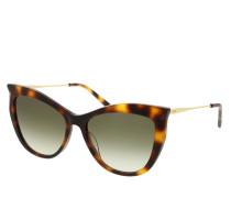 Sonnenbrille MCM689S Sunglasses Havana