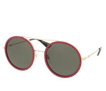 Sonnenbrille GG0061S 56 018