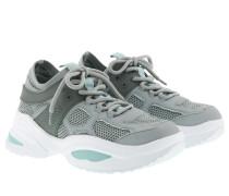Sneakers Fontina Sneaker Grey/Blue