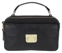 Fashion Hardware Crossover Tommy Navy Tasche