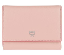Portemonnaie Milla Wallet Small Pink Blush rosa