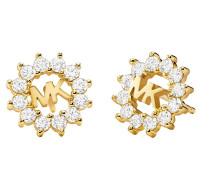 Ohrringe Earring MKC1253AN710 Gold