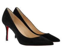 Decoltish 85 Pumps Black