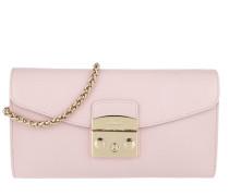 Metropolis S Pochette W/Chain Camelia Tasche