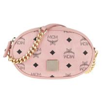 Gürteltasche Essential Visetos Original Small Belt Bag Soft Pink rosa