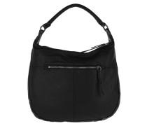 Pazia Hobo Bag Black