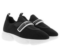 Sneakers Cloudbust Sneakers Leather Black schwarz