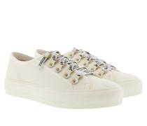 Sneakers Walk In Dior Sneaker Canvas White weiß
