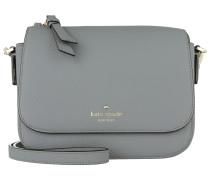 Bari Crossbody Bag Leadpencil Tasche