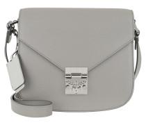 Patricia Park Avenue Shoulder Small Arch Grey Tasche