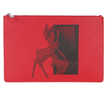 Bambi Clutch L Red