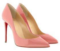 Pumps Pigalle Follies 100 Patent Pumps Rosa rosa