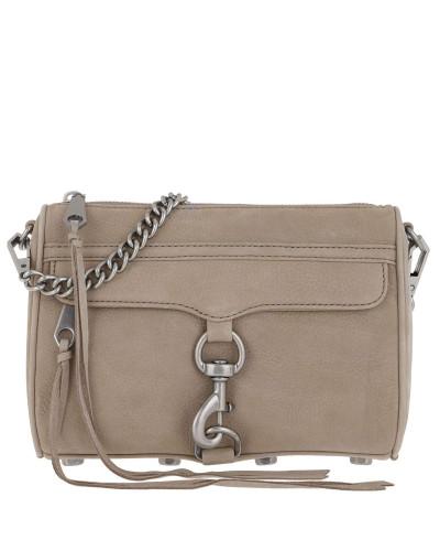 Rebecca Minkoff Damen Mini Mac Crossbody Bag 2 Dark Cammeo Tasche Billig Verkauf Suchen 8JZp6c