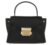 Satchel Bag Whitney Mini Messenger Black schwarz