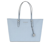 Jet Set Travel MD TZ Multifunction Tote Pale Blue
