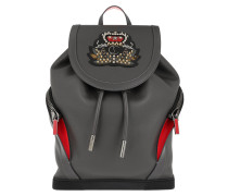 Explorer Funk Backpack Charbon Rucksack