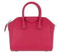 Antigona Mini Bag Fuchsia Tasche