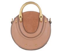 Pixie Nano Bag Nougat Tasche