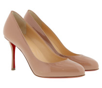 Merci Allen Pump Nude Pumps