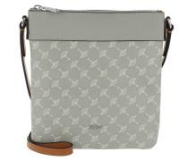 Cortina Dia Shoulder Bag Light Grey Tasche