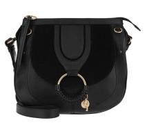 Hana Tote Bag Small Black Tote
