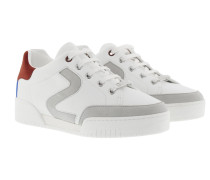 Stella Sneakers Bordeaux Sneakers