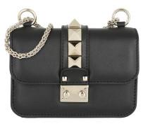 Lock Umhängetasche Bag Mini Black
