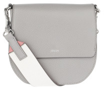 Grano Colorblocking Rhea Shoulderbag Light Grey