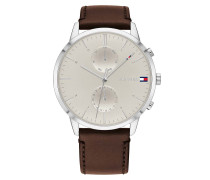 Uhr Men Multifunctional Watch 1710404 Brown