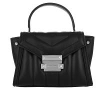 Whitney Mini Messenger Black Tasche