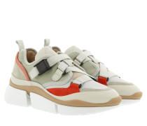 Sonnie Low Top Sneaker Light Eucalyptus Sneakers